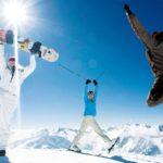 [:ru]Спорт на снегу[:]