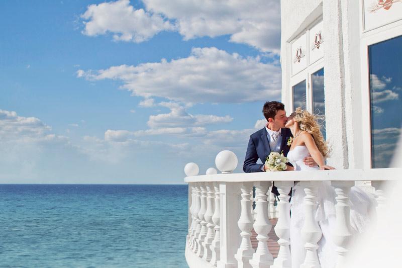 Свадебное путешествие по Лазурному Берегу