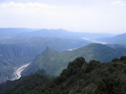 Экскурсии по горам в районе Ниццы