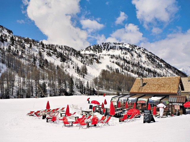 Как новичку выбрать горнолыжный курорт