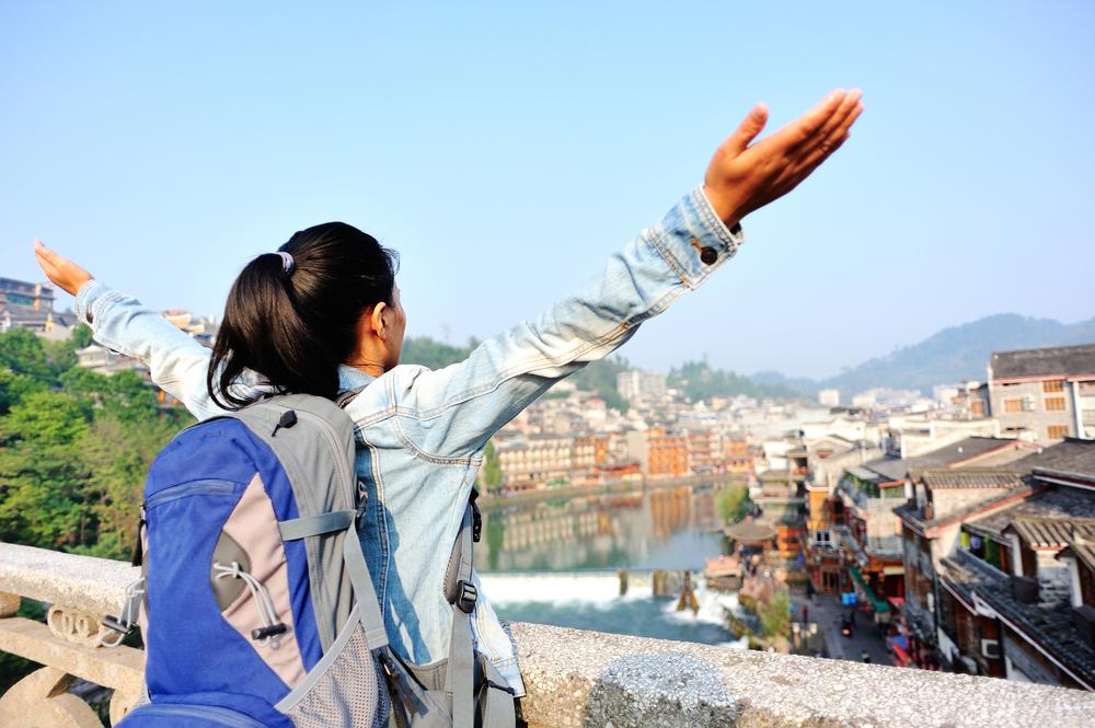 Туризм в своем городе